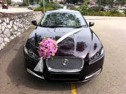 wedding car decorations wedding car decorations do it yourself