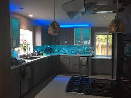 z wave under cabinet lighting sylvania lightify flex rgbw lighting review smart strip lighting