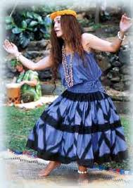 hawaiian pattern skirt real hula teachings how to make pa u skirt