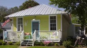 how to choose exterior paint colors seaside design coastal