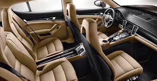 porsche hatchback interior supercar porsche panamera
