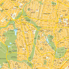 Africa Maps by Map Johannesburg Gauteng South Africa Maps And Directions At