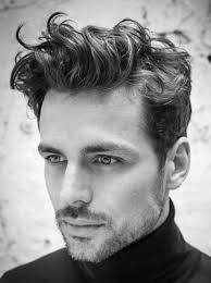 mens hippie hairstyles 50 men s messy hairstyles masculine haircut inspiration
