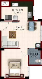 one bhk house plan chuckturner us chuckturner us