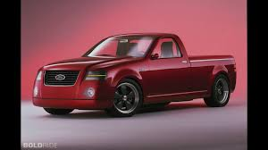 concept ford truck ford f 150 lightning rod concept