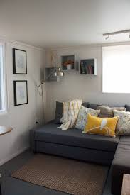 Office Furniture Lancaster Pa by A 170 Square Feet Tiny House On Wheels In Lancaster Pa Designed