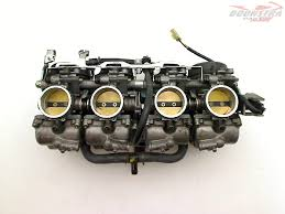 honda cbr 900 rr fireblade 1996 1997 cbr900rr sc33 carburetor