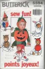Toddler Halloween Costume Patterns Baby Costume Patterns Halloween Sewing Patterns Baby
