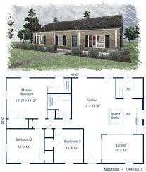 Download Metal Home Plans And Prices Texas