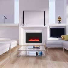 fireplaces glamorous ventless electric fireplace gas vs electric