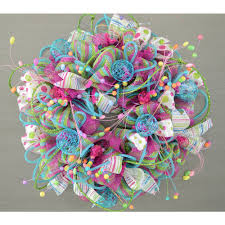 candy wreath christmas candy wreath kit craftoutlet