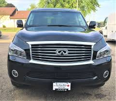 lexus qx56 for sale infiniti qx56 in wisconsin for sale used cars on buysellsearch