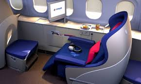 Most Comfortable Airlines A Survey Of The Widest Business Class Seats The Most Leg Room