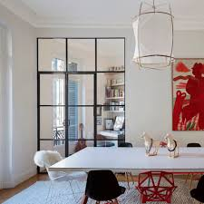 construction panel separating for partition walls new york