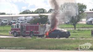 lexus repair tulsa ok 07 04 2017 tulsa oklahoma car fire youtube