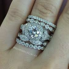 stackable wedding bands top 10 halo engagement rings halo engagement engagement and ring