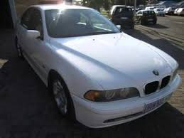 bmw 5 series for sale used used 2002 bmw 5 series 530i e39 auto for sale auto trader