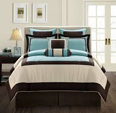 Teal And Brown Bedroom Ideas Brown And Aqua Bedroom Ideas