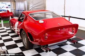 ferrari factory ferrari frenzy and nz u0027s badass race cars speedhunters