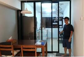 Sliding Door Kitchen Cabinets Sliding Doors And Windows For Unit Barn Door Kitchen Cabinets Moute