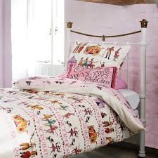 emma bridgewater circus bedding in pink free uk delivery