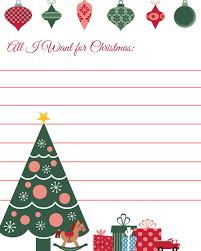christmas wish list all i want for christmas printable wish list daily dish magazine