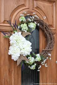 summer wreath ideas wreath crafts for summer