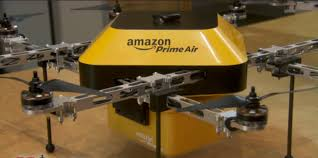 amazon black friday drone amazon is joining not starting the drone delivery revolution