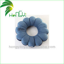 inflatable donut seat cushion for hemorrhoids inflatable donut