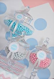 gender reveal party decorations kara s party ideas gender reveal party via kara s party ideas