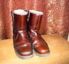 ugg rudyard sale ugg australia leather winter boots for ebay