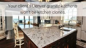 denver granite kitchen granite kitchen design granite imports