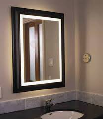 kohler bathroom mirror cabinet bathroom lighting lighted medicine cabinet led mirror wall kohler