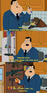 American Dad Meme - american dad comp