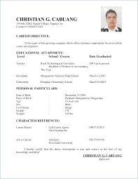 call center resume exles sle resume for call center applicant publicassets us