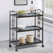 Narrow Kitchen Cart by Kitchen Cart With Stools Photo Gallery Of The Kitchen Cart With