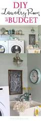 Laundry Room Decor Accessories by 391 Best Laundry Rooms Images On Pinterest Laundry Room Design