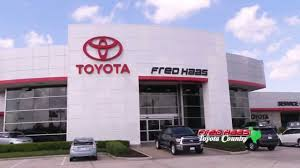 lexus of kingsport commercial fred haas toyota country vehicle exchange program youtube