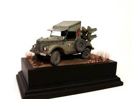 gaz 69 off road camo u0027s corner bronco gaz 69 2p26 u0027baby carriage u0027 anti tank