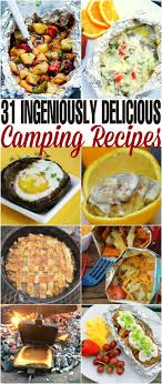 cuisine ingenious 31 ingeniously cing recipes cing recipes and cing foods