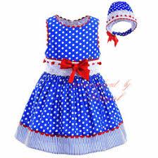 discount retail polka dot dress kids 2017 retail polka dot dress