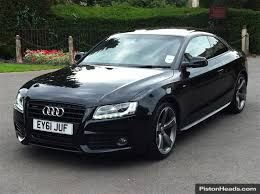 used audi a5 s line for sale 2011 audi a5 3 0 tdi quattro s tronic related infomation