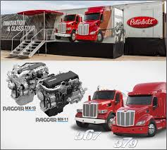 paccar company choosing paccar mx engine in the
