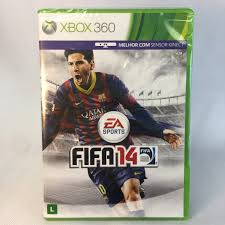 brand new sealed xbox 360 fifa 14 u2013 liquidationmania com
