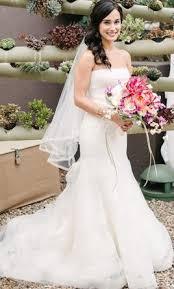 sell used wedding dress vera wang georgina 5 000 size 2 used wedding dresses