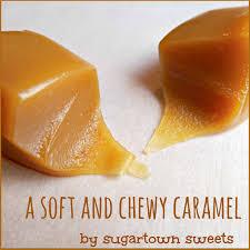 sugartown sweets homemade caramels