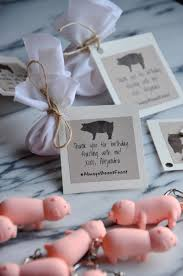 where to buy party favors pig in a blanket party favors always order dessert