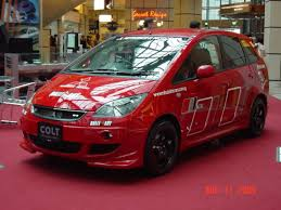 mitsubishi colt turbo version r topworldauto u003e u003e photos of mitsubishi colt ralliart version r 15