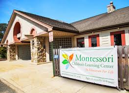 Home Design Education Montessori Childrens Cottage Good Home Design Modern At Montessori