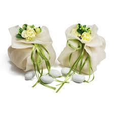 walmart wedding favors wedding bags georgette drawstring pouch bags with artificial